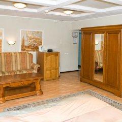 Былина Отель комната для гостей фото 16