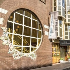 Отель Arthotel ANA Enzian вид на фасад фото 2