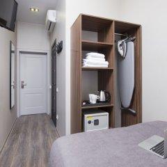 Гостиница Letto 3* Стандартный номер разные типы кроватей фото 3