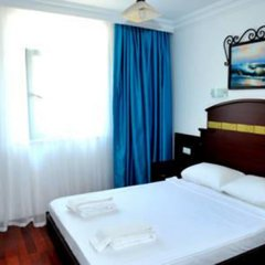 Side Sunberk Hotel - All Inclusive комната для гостей фото 7