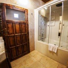 Gamirasu Cave Hotel ванная фото 2