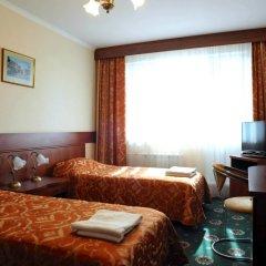 Апартаменты Орехово Лайф Улучшенный номер с разными типами кроватей