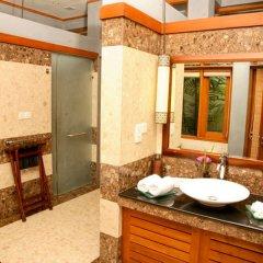 Отель Serene Pavilions Шри-Ланка, Ваддува - отзывы, цены и фото номеров - забронировать отель Serene Pavilions онлайн ванная