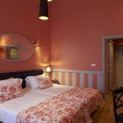 Grande Hotel do Porto 3* Стандартный номер с различными типами кроватей фото 3