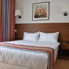 Гостиница Аминьевская 3* Стандартный номер с двуспальной кроватью