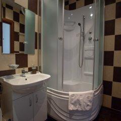 Мини-Отель N-House 3* Стандартный номер разные типы кроватей фото 5
