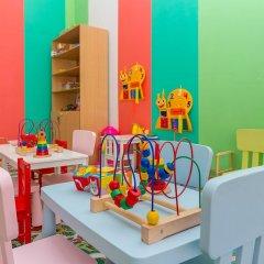 Гостиница Дача Del Sol детские мероприятия фото 5