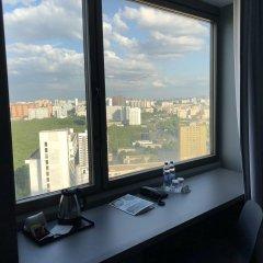 Гостиница Аструс - Центральный Дом Туриста, Москва удобства в номере