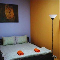 Мини-Отель Ленинский 23 Стандартный номер с разными типами кроватей фото 2