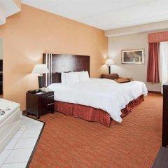 Отель Hampton Inn Niagara Falls/ Blvd США, Ниагара-Фолс - отзывы, цены и фото номеров - забронировать отель Hampton Inn Niagara Falls/ Blvd онлайн спа фото 2