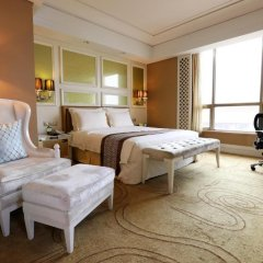 Baolilai International Hotel 5* Представительский люкс повышенной комфортности с различными типами кроватей