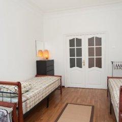 Атлас Хостел комната для гостей фото 6