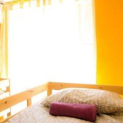 Ok Hostel Москва комната для гостей фото 2