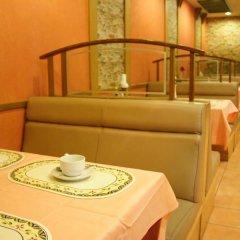 Palm Garden Hotel Паттайя комната для гостей фото 9