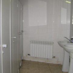 Spark Hostel ванная