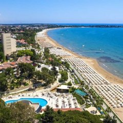 Отель Melas Holiday Village - All Inclusive пляж фото 2