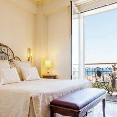 Diamond Hotel & Resorts Naxos - Taormina Таормина комната для гостей фото 6