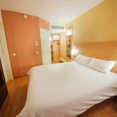 Гостиница Ibis Ярославль Центр 3* Стандартный номер с двуспальной кроватью