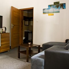 Отель Tenisowy Inn комната для гостей фото 3