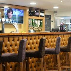 The Waterside Hotel and Galleon Leisure Club гостиничный бар фото 2