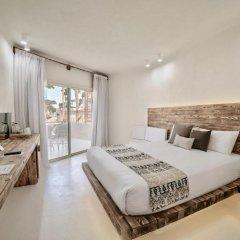 Отель Meraki Resort (Adults Only) 4* Номер Gypster с различными типами кроватей