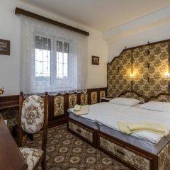 Hotel Anton комната для гостей фото 4