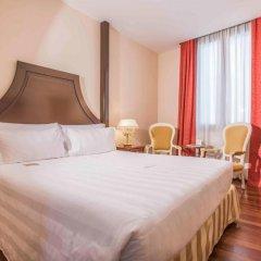 Golden Tower Hotel & Spa 5* Классический номер с различными типами кроватей