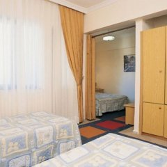 Club Hotel Pineta - All Inclusive 4* Стандартный номер с различными типами кроватей фото 2