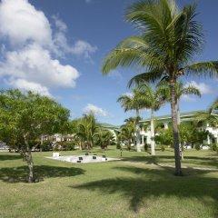 Отель Playa Costa Verde спортивное сооружение