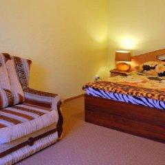 Гостиница Тарас Бульба комната для гостей