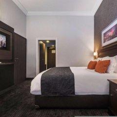 BON Hotel Abuja 4* Номер Classic с различными типами кроватей фото 2