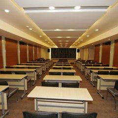 Отель Dazhong Airport (South Building) фото 5