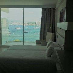 Els Pins Hotel 4* Номер Делюкс с различными типами кроватей фото 3