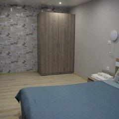 Апартаменты Советская Апартаменты разные типы кроватей фото 3