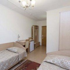 Санаторий Валуево Номер категории Эконом с различными типами кроватей фото 4