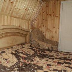 Гостиница Guest House Nika Стандартный номер с различными типами кроватей фото 15