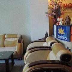 Отель Ngoc Sang Ii Нячанг спа фото 2