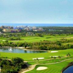 Отель Iberostar Paraiso Beach All Inclusive спортивное сооружение