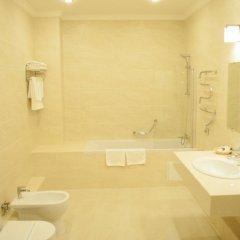 Гостиница Хрустальный Resort & Spa 4* Полулюкс с различными типами кроватей фото 7