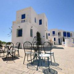 Отель Dar Sofiane Тунис, Мидун - отзывы, цены и фото номеров - забронировать отель Dar Sofiane онлайн питание фото 2