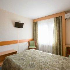 Гостиница Интурист в Хабаровске 2 отзыва об отеле, цены и фото номеров - забронировать гостиницу Интурист онлайн Хабаровск комната для гостей фото 4