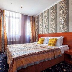 Гостиница Грейс Кипарис 3* Стандартный номер с различными типами кроватей фото 3