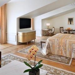 Отель Palazzo Versace Dubai 5* Номер категории Премиум с различными типами кроватей