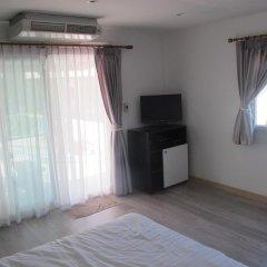 Отель Green Phuket Guesthouse удобства в номере фото 2