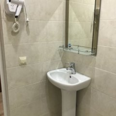 Rusalka Hotel ванная