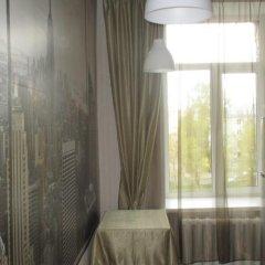 Гостиница Terem'OK na Obvodnom комната для гостей фото 3