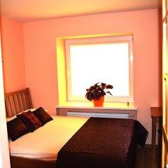 Гостевой дом Auksine Avis комната для гостей фото 2