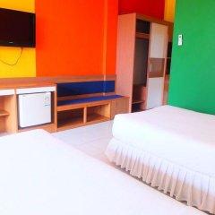 Отель Xanadu Beach Resort удобства в номере