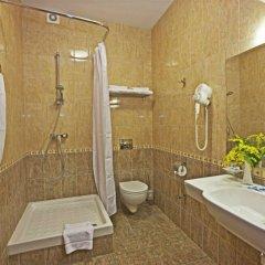 Гостиница Санаторий Металлург в Сочи отзывы, цены и фото номеров - забронировать гостиницу Санаторий Металлург онлайн ванная фото 5