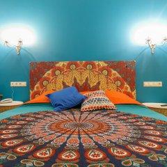 Мини-отель Богемия 3* Стандартный номер с различными типами кроватей фото 8